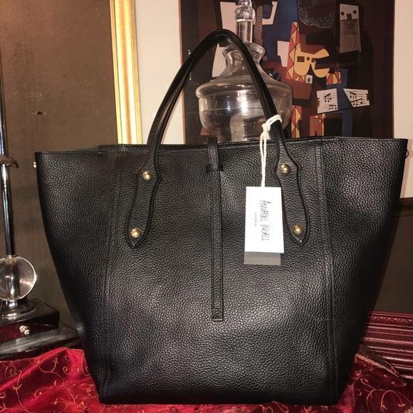 8964d216aba Annabel Ingall Bags   Bibi Australian Leather Tote   Poshmark